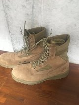 Boots in Okinawa, Japan