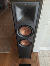 Klipsch Home Theater Speakers (2 sets of 2: front & rear) in The Woodlands, Texas