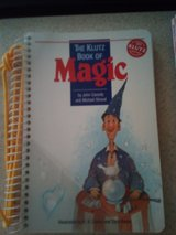 The Klutz book of magic in Camp Lejeune, North Carolina