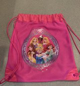 Drawstring Princess bag in Chicago, Illinois