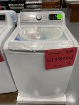Smart WI-FI Enabled Top Load Washer - WT7300CW in Westmont, Illinois