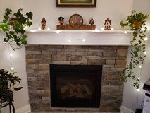 Majestic Merc32 Gas Fireplace in Fort Leavenworth, Kansas