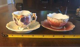 Vintage Cup & Saucer Sets in St. Charles, Illinois