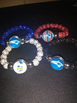 Patriots BRACELETS!! in Fort Campbell, Kentucky