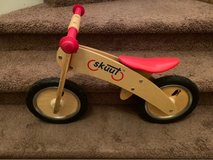 Balance Bike Skuut in Travis AFB, California