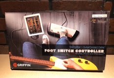 Griffin Guitar Foot Switch Controller in Kingwood, Texas