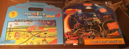 Peel & Play Activity Sets in St. Charles, Illinois