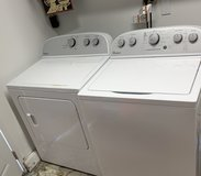 Whirlpool Washer & Dryer in Beaufort, South Carolina