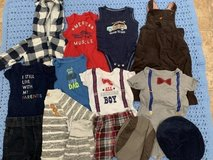 Baby Bundle-gently clothes, shoes, and more! in Beaufort, South Carolina