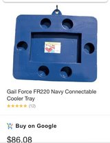 Gail Force Cooler Float in Joliet, Illinois
