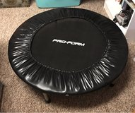 Exercise Trampoline in Orland Park, Illinois