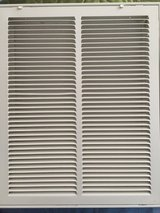 Return Air Grille, 16 x 20 in Houston, Texas