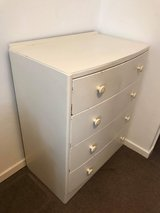 Set of 4 Drawers in Lakenheath, UK