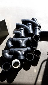 """4"""" ABS PLUMBING FITTINGS - NEW! in 29 Palms, California"""
