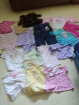 babygirl  clothes in Moody AFB, Georgia