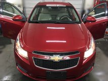 2011 Chevy Cruze, heated leather! in Fort Leonard Wood, Missouri