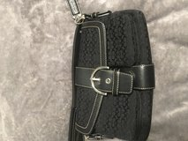 Authentic Vintage Coach Clutch in St. Charles, Illinois