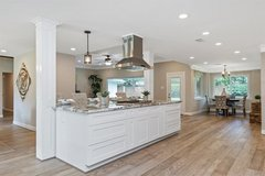 INVEST YOUR DREAM KITCHEN in The Woodlands, Texas