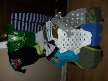 Baby boy NB to 3months clothes. in Beaufort, South Carolina