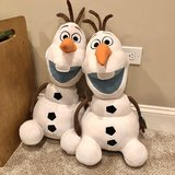 Frozen Olaf Disney dolls in Westmont, Illinois