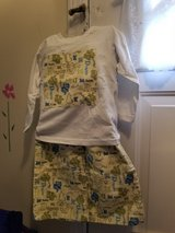 OOAK Custom Outfit size 2 T in Fort Campbell, Kentucky