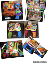 Toddler toys & more in Naperville, Illinois