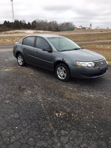 2005 Saturn Ion in Fort Leonard Wood, Missouri