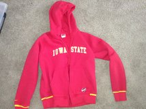 Kids Iowa State Cyclones Hoodie M8/10 in Naperville, Illinois
