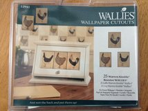 Wallies Wallpaper Cutouts in Westmont, Illinois