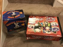 Reduced: Large Magic Sets in Naperville, Illinois