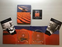 Led Zeppelin Live DVD Set in The Woodlands, Texas