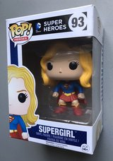 Funko POP Supergirl in The Woodlands, Texas