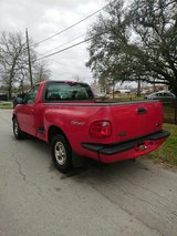Ford F150 runs excellent in The Woodlands, Texas