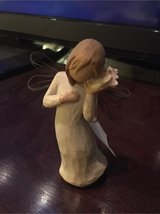 willow tree figurine in Stuttgart, GE