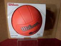Wilson Soft play Basketball in Aurora, Illinois