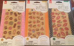 Puffies in Plainfield, Illinois