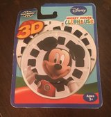 Mickey Mouse View-Master Reels in Naperville, Illinois