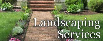 Landscaping Service in Travis AFB, California
