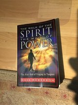 The walk of the spirit - the walk of power in Ramstein, Germany