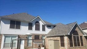 Roofing, fencing, and other services in Houston, Texas