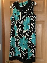 Spring dress in Plainfield, Illinois