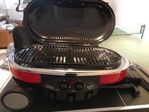 Coleman Roadtrip Grill w/accessories in Stuttgart, GE