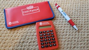 Learning resources play checkbook in Houston, Texas