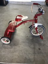 Tricycle - Radio Flyer in Travis AFB, California