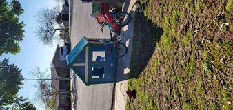 FREE OUTDOOR PLAY HOUSE & in Camp Pendleton, California
