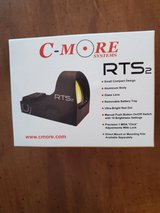 C-More systems RTS2 red dot sight in Beaufort, South Carolina