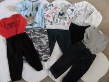12 Month Winter Sets Lot 1 in Kingwood, Texas