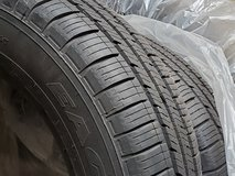 Tires in Fort Drum, New York