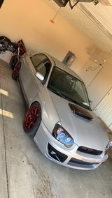 2004 wrx Impreza in Fort Leonard Wood, Missouri