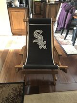 Chicago White Sox Sling Chair in Naperville, Illinois